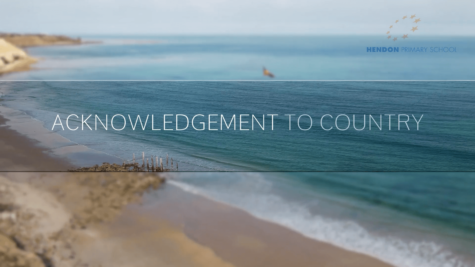 Image Cover for Acknowledgement to Country Video